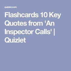 An Inspector Calls - Mr Birling - Term Paper