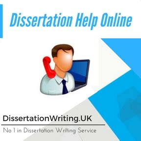 Assistance with thesis writing